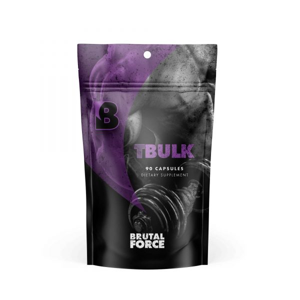 tbulk brutalforce